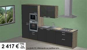 Passe Cable Plan De Travail : meuble cuisine plan de travail pas cher 17 id es de d coration int rieure french decor ~ Nature-et-papiers.com Idées de Décoration
