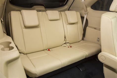 suvs  captains chairs   row seats shoppers