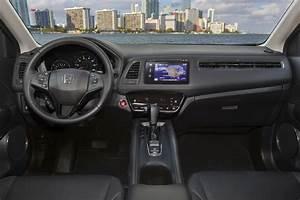 2018 Honda HR-V Gets Small Price Bump, New Exterior Color