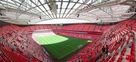 San Memes - image gallery stadium bilbao 2014