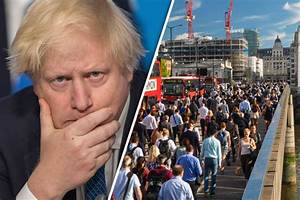 Boris Johnson removed London Bridge barriers because they ...