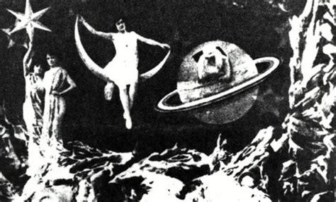 georges méliès viaggio nella luna cinema e teatro il viaggio nella luna a trip to the moon