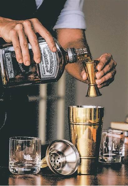 Whiskey Drinks Sour Bar Cocktail Jack Ingredients