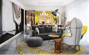 Interior Designing by Most Famous Interior Designers And Their Styles EW Webb Enginnering