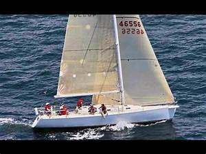J 120 1998 Jboat Sailboat For Sale In California By Ian