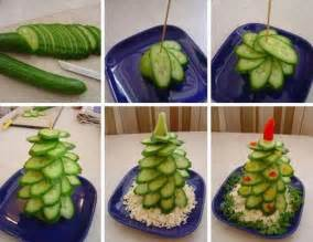 homemade edible christmas trees eye catching and delicious treats maya s teaching blog