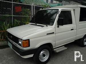 Toyota Tamaraw Fx Diesel 2c Engine Fb 1996 For Sale In Lucena City  Calabarzon Classified