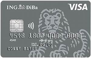 Ing Diba Visa Abrechnung : girokonto konditionen ing diba austria ~ Themetempest.com Abrechnung