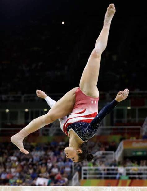 kragthorpe  usa wins gymnastics gold future ute