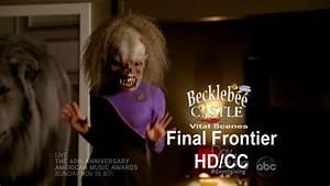 "Castle 5x06 ""The Final Frontier"" End Scene - Beckett in ..."