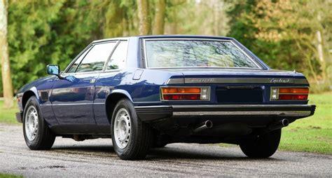 Maserati Kyalami: Out of Africa   Classic Driver Magazine