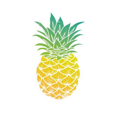 gold triangle t shirt pineapple png view size pineapple png