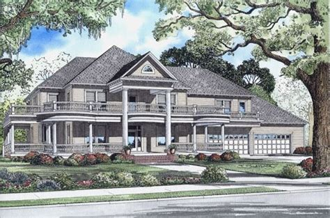 House With A by 0 Bedroom 5 Bath Cottage House Plan Alp 07bg