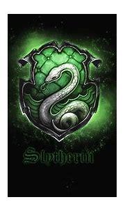HD Slytherin Wallpaper - WallpaperSafari