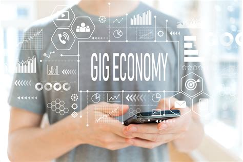 The Gig Economy: How to Hire a Freelancer in Finance