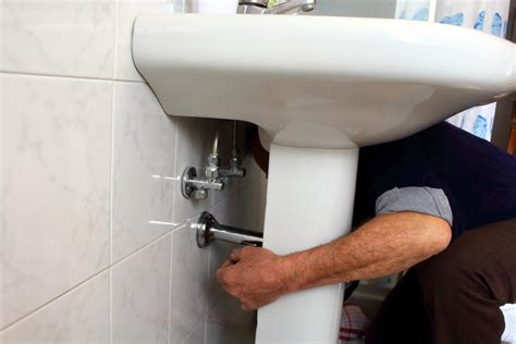 bathroom sink service repair raleigh plumbers golden