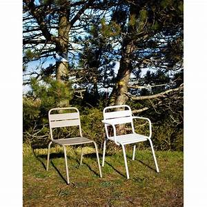 Chaise De Jardin Design : chaise de jardin design visalia color e par ~ Teatrodelosmanantiales.com Idées de Décoration
