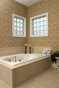 Glass block bathroom window installation cleveland for How to replace a bathroom window