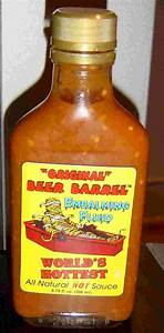 Hottest Sauces in the World - Scoville Unit - The Hottest ...
