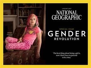 """NATIONAL GEOGRAPHIC GENDER REVOLUTION"" E ""YOUR NAME"": I ..."