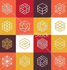 tessellation  hexagon super coloring quilting