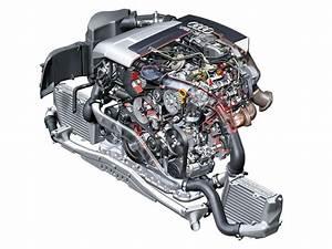 Audi A8 3 0 Tdi Quattro 4e