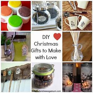 12 Best s of DIY Christmas Gifts For Family DIY