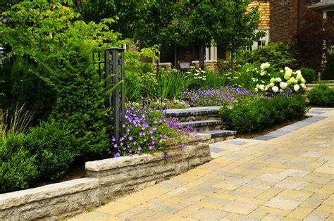 landscaping  driveways choosing  arranging