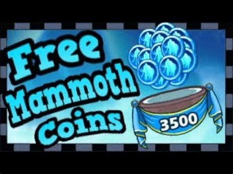 It is thet first coin that integrated with true random superblock features. (WARNING: TIABKCILC) HOW TO GET FREE MAMMOTH COINS IN BRAWLHALLA - YouTube