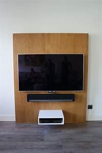 Tv Paneel Wand : tv wand debby wortelwoods ~ Sanjose-hotels-ca.com Haus und Dekorationen