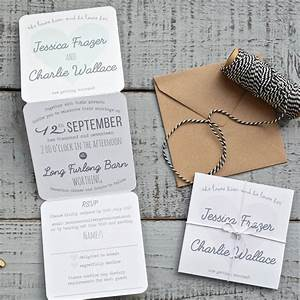 tri fold wedding invitations with perforated rsvp With tri fold wedding invitations with perforated rsvp uk