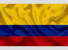Significado de la bandera de colombia Tierra Colombiana