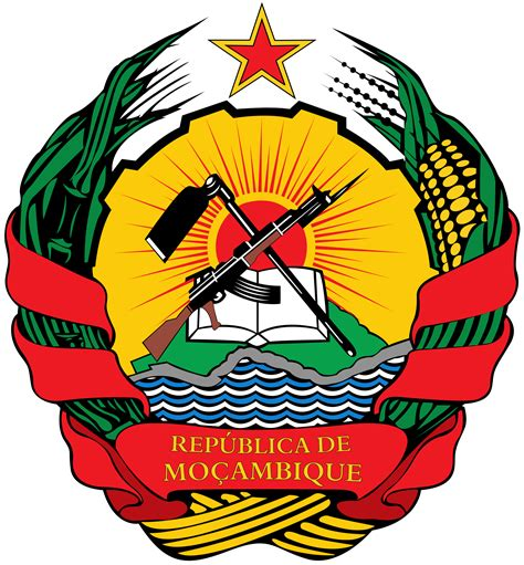 China Embassies & Consulates - Mozambique