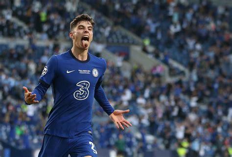 Champions League: FC Chelsea gewinnt das Finale gegen ...