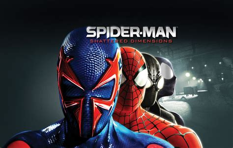 Spiderman Game Wallpaper Fanart Hd Poster Concept