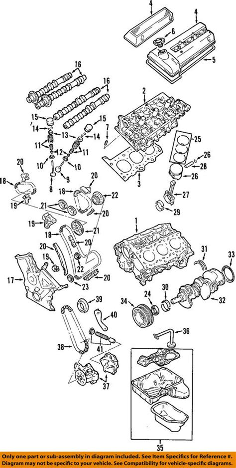 Suzuki Grand Vitara Engine Diagram by Suzuki Oem 99 08 Grand Vitara Engine Connecting Rod