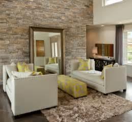 steinwand wohnzimmer material dekosteine für wand verkleiden sie die wände ihrer wohnung