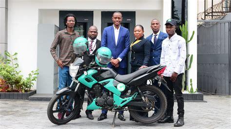 credit afrique seals partnership  gokada rides