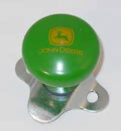 deere steering wheel knob deere steering wheel spinner knob with 2000 logo
