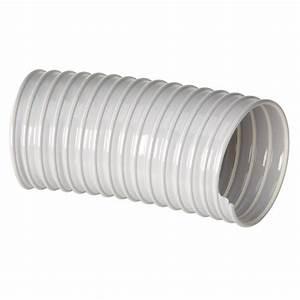 "Flexible Plastic Hose - 5"" dia Hoses & Pipes - Carbatec"