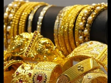 wedding ring price in bahrain bahrain gold souk souq kingdom silver rings bars bangles watches youtube