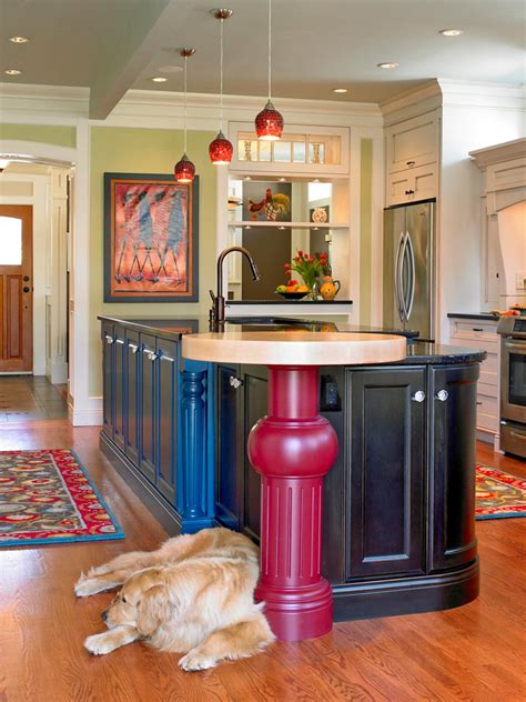 bright kitchen color ideas 15 tips to add decorative accents to your kitchen