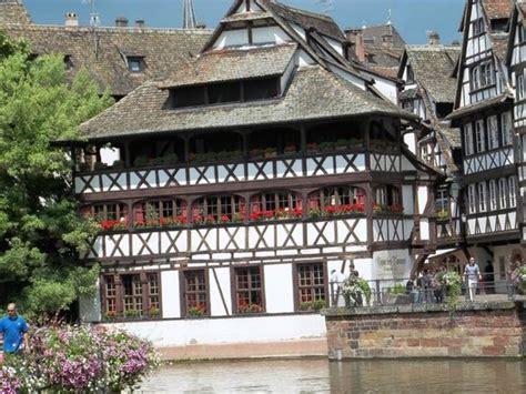 maison des tanneurs strasbourg maison des tanneurs picture of maison des tanneurs