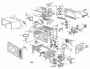 Lg Microwave Parts Diagram Full Hd Version Parts Diagram