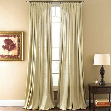 Jcpenney Silver Curtain Rods by 24 Best Images About Drapes On Window
