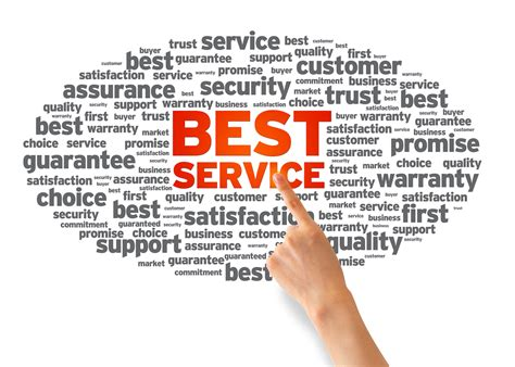 Service Quality Management: How to measure and manage it