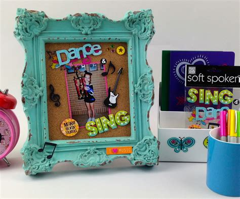 craft ideas for sing 5 minute frame me my big ideas 3832