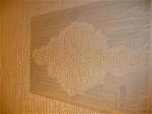 Wandtattoo Eigenes Motiv : wandtattoo vorlage und farbe an die wand bringen basteln rund ums jahr ~ Eleganceandgraceweddings.com Haus und Dekorationen