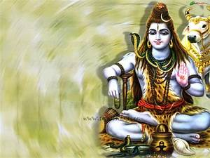 God Shiva Wallpapers Group (75+)