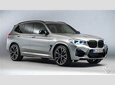 Check out the New BMW X3M Competition! FIRST LOOK YouTube